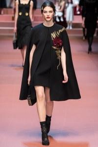 Dolce&Gabbana Fall 2015